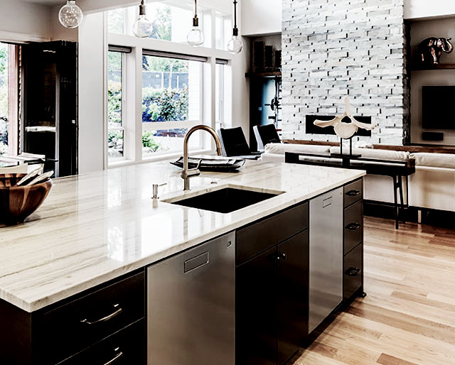 M J Home Improvements LLC Kitchen Remodeling